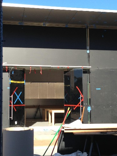 Apple Is Building A Beautiful New Store To Overshadow Microsoft In Palo Alto [Images]
