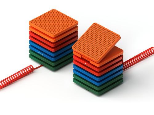 China's Baidu just announced the strangest smart speakers