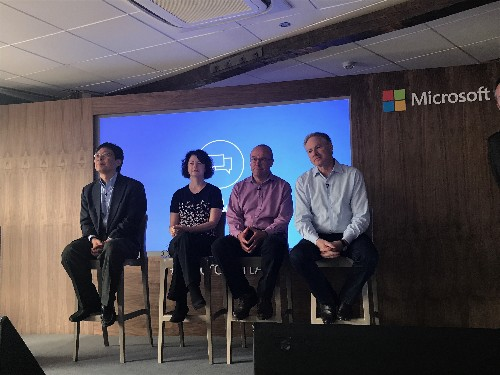 Microsoft launches AI for Earth to give $2M in services to environmental projects