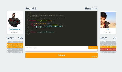 CodeFights Scores $2.4 Million To Turn Coding Practice Into A Game