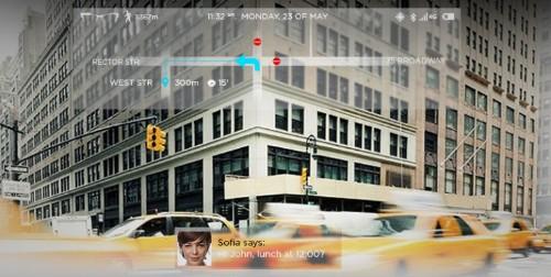 スマートフォンをプロジェクターとしても使える素子の研究開発でLemoptixがSwisscom Venturesから資金を獲得
