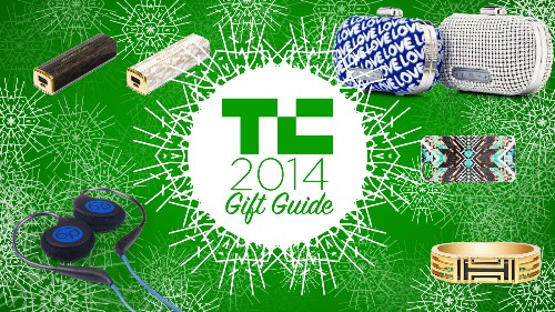 A Holiday Gift Guide For Your Tech-Savvy Girlfriends