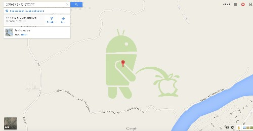Google Works To Improve Spam Detection Systems On Google Maps After Obscene Edits