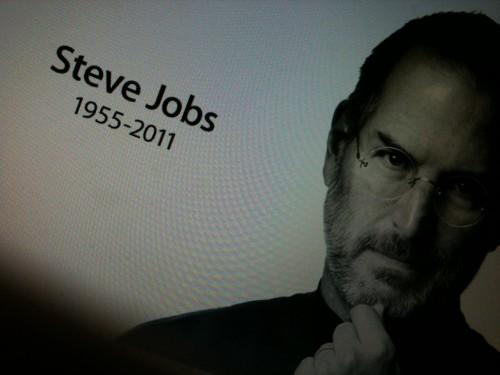 Webサミットで見た、未だに大きいスティーブ・ジョブズの影