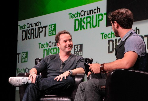 Drew Houston Comments On Dropbox IPO Rumors, Security, Mobile Strategy And Enterprise Focus