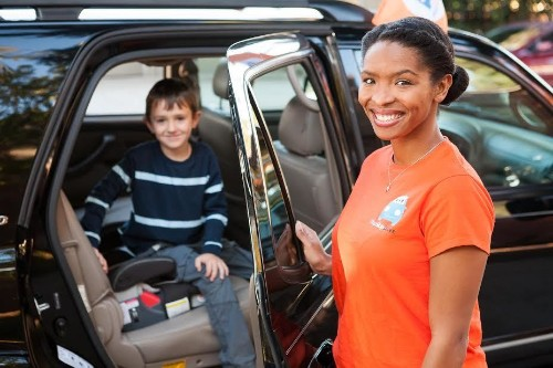 HopSkipDrive, The Uber For Kids, Picks Up $3.9 Million In Seed Funding