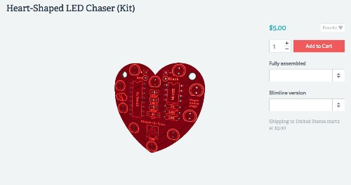 Tindie, The Gadgets Marketplace For Makers, Ramps Up
