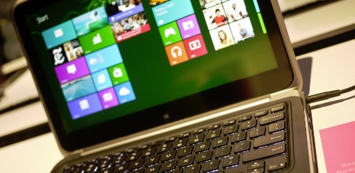Windows 7 Handily Bests Windows 8 And 8.1's Minute Market Share Gains In November