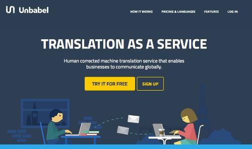 Unbabel Raises $1.5M To Expand Translation Service, Grow Customer Base