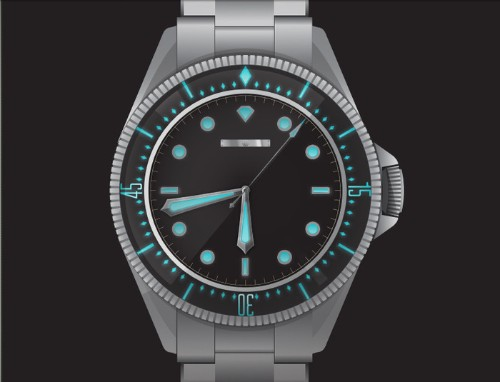 EDI Is Trying To Kickstart The Classic Dive Watch
