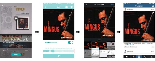 As Our Attention Spans Plummet, SOUNDS App For Instagram Music Snippets Comes To The Rescue