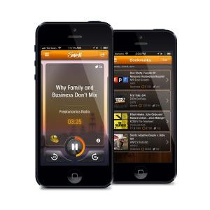 Personalized News Radio App Swell Raises $5.4M