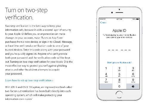 Apple Blows Up The Concept Of A Privacy Policy