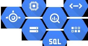 Googleの大規模データベースCloud SQLサービス、ついに正式公開―SLA、暗号化、サポートを提供