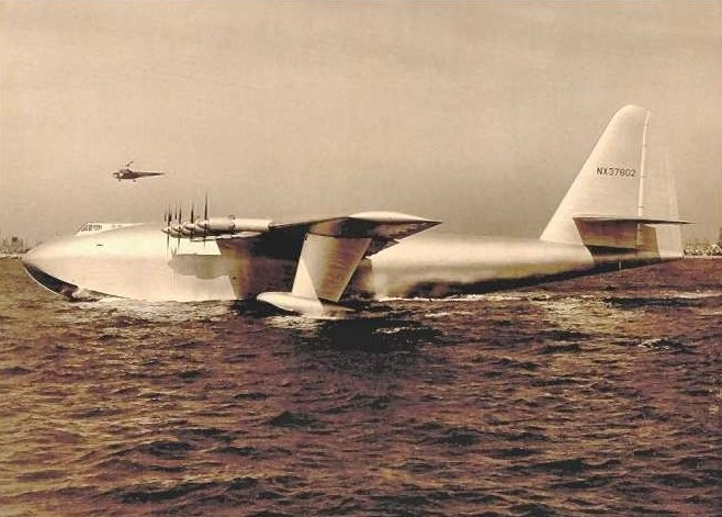 What Games Are: Xbox One Is Microsoft's Spruce Goose
