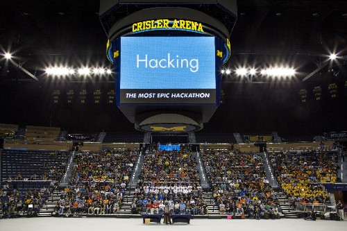 With Hackathons Taking Center Stage, The Coming Transformation Of The Computer Scientist