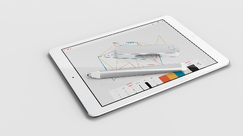 Our First Look At Adobe's Ink And Slide Tools For The iPad