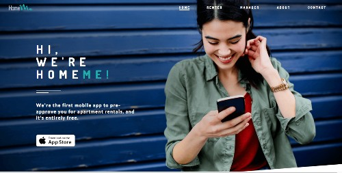 HomeMe Launches With App To Take The Pain Out Of Apartment Rentals