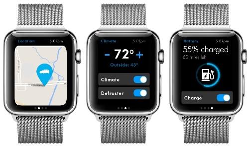 Volkswagen's Apple Watch App Will Notify You When Your Teen Driver Speeds
