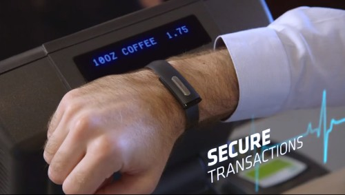 Nymi, The Heartwave-Sensing Wristband For ID Authentication, Launches SDK For 6K+ Developers