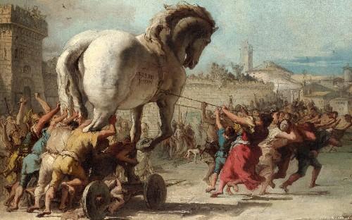 Alibaba's Trojan Horse for Southeast Asia