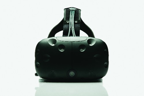 HTC Vive Pre-Orders Will Open On February 29