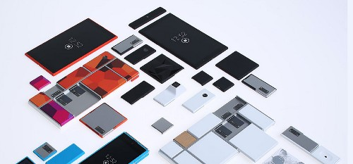 Motorola Wants To Make Modular Smartphones A Reality With Project Ara