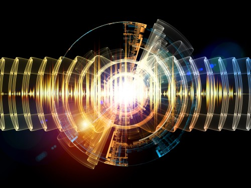 The Internet Of Sound