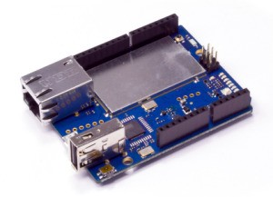 ArduinoがWiFiを本体でサポート–物のインターネットをDIYしよう