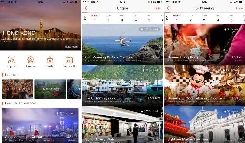 Klook Lands $1.5M To Help Travelers Find Activities Across Asia