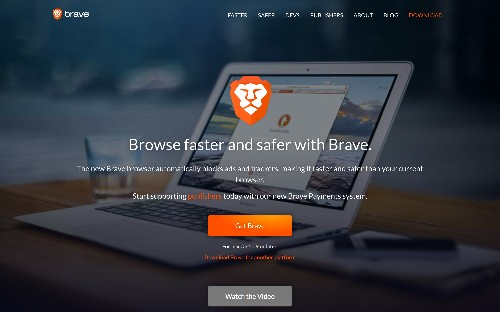 Former Mozilla CEO raises $35M in under 30 seconds for his browser startup Brave