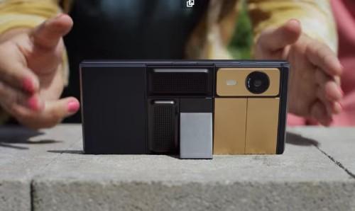 The crazy dream of modular smartphones