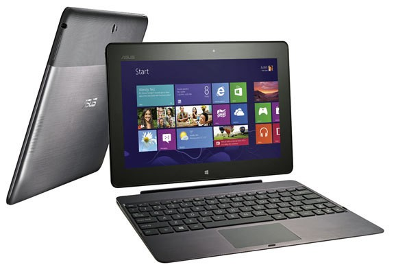 Tablet Tribulations: Asus Dumps Windows RT While NVIDIA Hopes For The Best