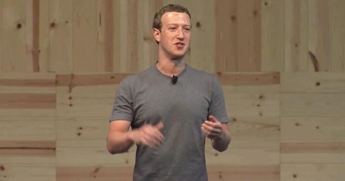 """Facebookは共感ボタンを作っている。""""Dislike"""" ではない。使い方はこうだ"""
