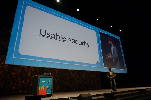 Docker Puts Focus On Container Security