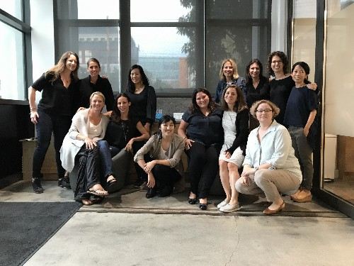 Female VCs from Sequoia, Cowboy, Benchmark and others launch female founder office hours