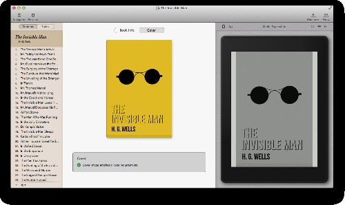 Pixar Veterans Launch Vellum, An App To Help Authors Craft Pixel Perfect Ebooks