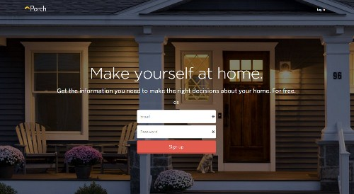 Porch.com Raises $65M Series B Round As It Prepares To Take Its Service Nationwide