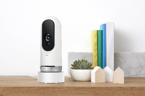 Lighthouse tells you what happens in your home when you're not there