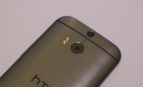 Extended 'All New HTC One' Leak Video Shows Brushed Gray Stainless Finish