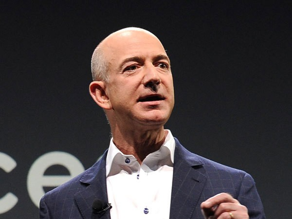 Bezos, Amazon And Refusing To Act Your Age