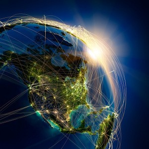 ザッカーバーグ、新たな使命を語る―次のターゲットはインターネットにアクセスできない50億人