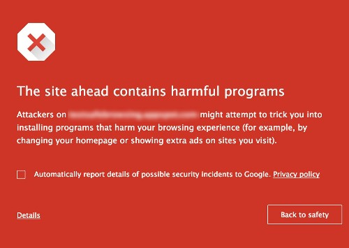 Google Says 5% Of Visitors To Its Sites Have Ad Injectors Installed
