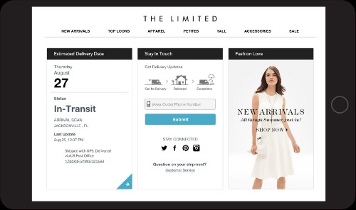 Narvar, A Service That Improves Online Post-Purchase Experiences, Raises $10M