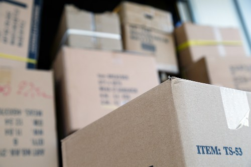 QikPod Wants To Solve India's Logistics Woes With Smart Lockers