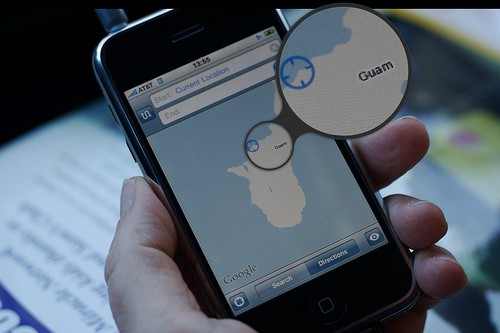 NSA Experimented With Cell Phone Location Tracking Program