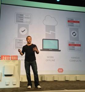DropboxのDatastore APIとDrop-Ins APIでアプリからのデータシンクが確実に