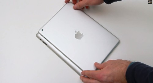 iPad 5 And iPad Mini 2 Likely Arriving In Q4 2013, Per Analyst Report, With iPad 2 Remaining In Production