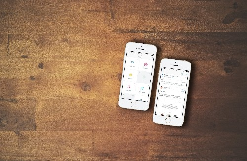 SquareOne For iPhone Organizes Your Email, Gives You Better Control Over Notifications