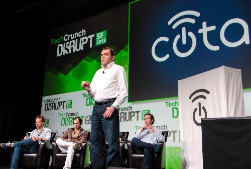 Cota By Ossia Aims To Drive A Wireless Power Revolution And Change How We Think About Charging